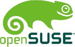 opensuse logo