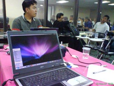 Kopdar OpenSUSE
